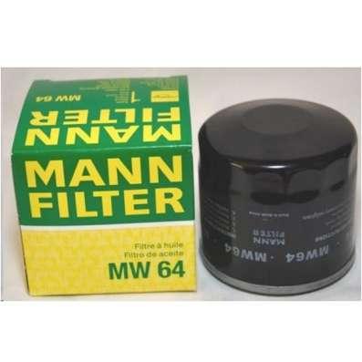 Фильтр масляный MANN (moto) YAMAHA/KAWASAKI