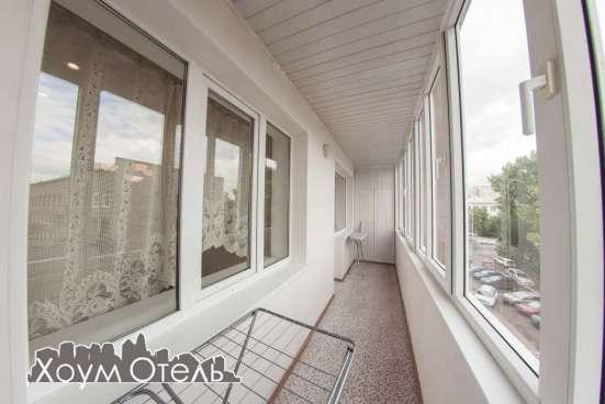 Двухкомнатная квартира , Мингажева 102