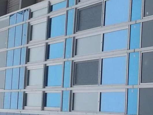 Утепление лоджии под жилое ( система встроенного балкона )