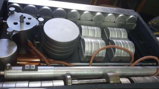 Полевая лаборатория Литвинова плл-9 (новая) в г. Шуя Фото 5