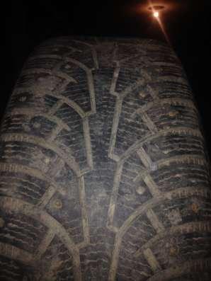Резина зима шипы с дисками Лэнд Ровер Фрилендер