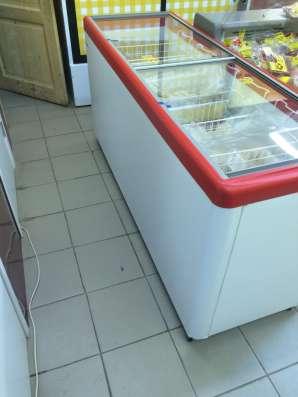 Продаю морозильный лар снеж 700