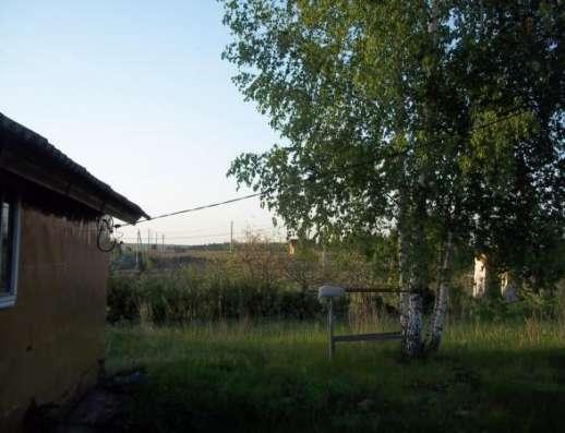 Продается земельный участок 12 соток в д. Бурмакино, Можайский р-н,131 км от МКАД по Минскому шоссе. Фото 2