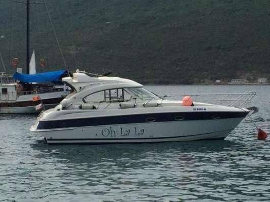 Продается лодка от собственника! Bavaria 33 FT Sport