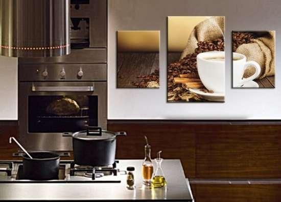 Модульные картины на стекле в г. Караганда Фото 5