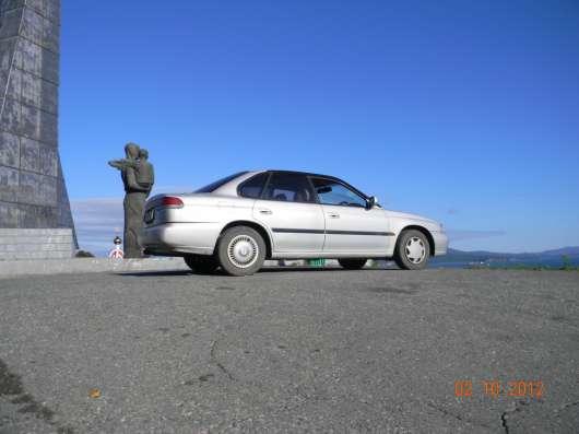 Продажа авто, Subaru, Legacy, Автомат с пробегом 295000 км, в Владивостоке Фото 2