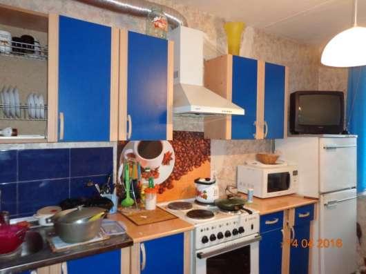 Продам 1-комнатную квартиру на Рассветной 11а в Екатеринбурге Фото 5