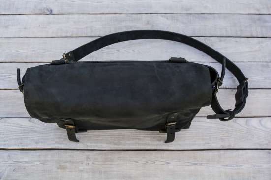 Кожаная сумка в г. Северодонецк Фото 1