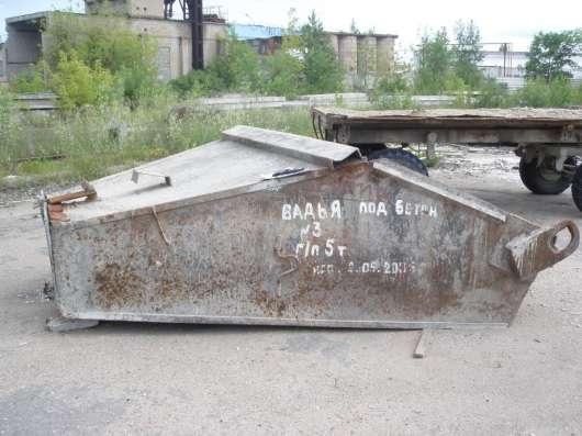 Б/у металлоформы для ЖБИ и пр. оборудование в Твери Фото 2
