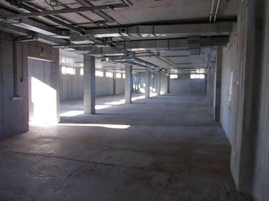 Площадь в аренду под склад 300 м2