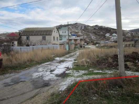 Земельный участок под заповедником Карадаг в г. Феодосия Фото 2