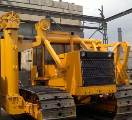 Сваебой сп49 копер после капитального ремонта в 2015 г. от производителя