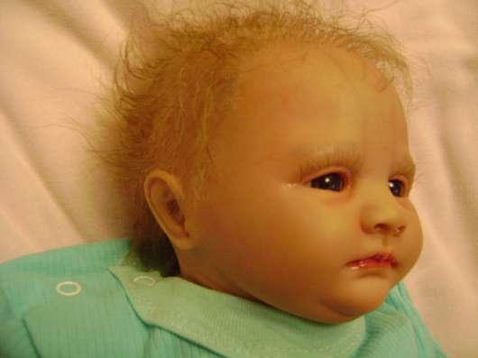 Куклы дети Куклы реборн в Красноярске Фото 3