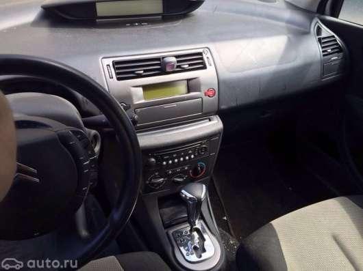 Продажа авто, Citroen, C4, Автомат с пробегом 90000 км, в Санкт-Петербурге Фото 1