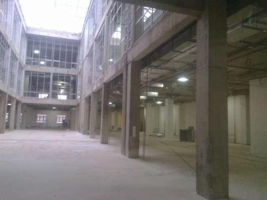 Сдаём помещения под Фитнес Центры. В ЦАО, ЮАО, СВАО, ЮВАО