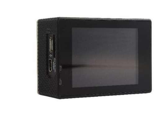 SJCam 4000+ Wi-Fi. Новая экшен камера в г. Белово Фото 2