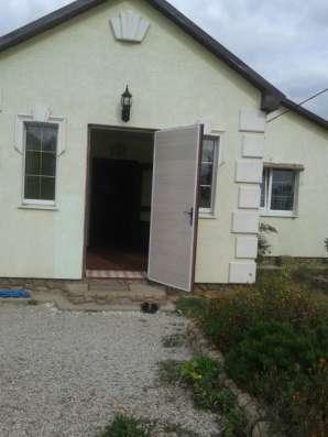 Новый дом с прекрасной планировкой в г. Симферополь Фото 1