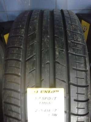 Новые комплекты 215/65 R16 SP Sport FM800 98H