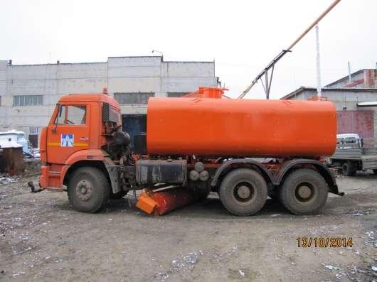 Поливомоечное оборудование ТМ-10,0ПМ