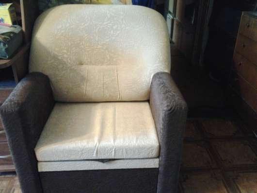 Продаю кресло-кровать новое