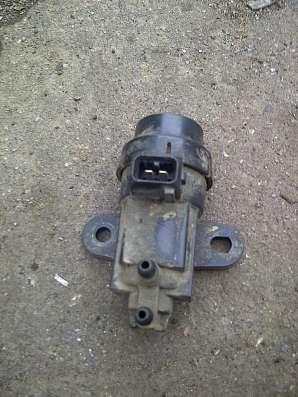 Ford Mondeo-1  клапан электромагнитный 1.8