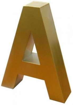 Изготовление букв. Объемные световые буквы. в Ярославле Фото 1
