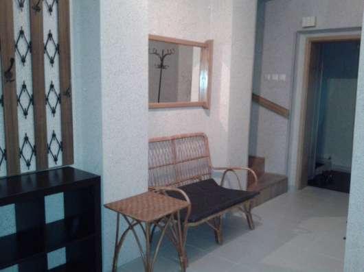 Сдам 5 комнатную квартиру в Пушкине