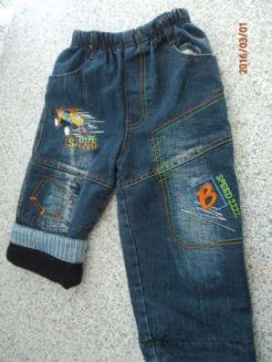 джинсы на мальика 1,5-2,5года