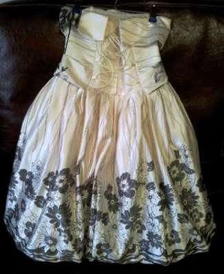 Платье праздничное для девочки от 6 лет в Балаково Фото 1