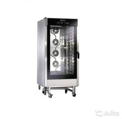 Печь конвекционная серии XBC1004