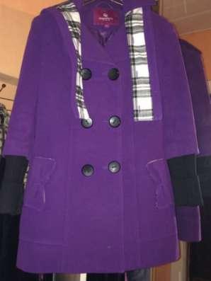 пальто кожа в Калининграде Фото 1