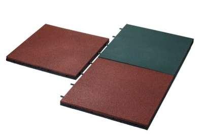 Продаётся резиновая плитка 500х500