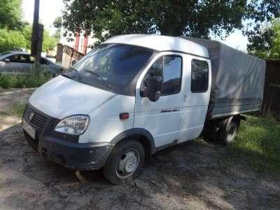 грузовой автомобиль ГАЗ 33023 Фермер в Брянске Фото 1