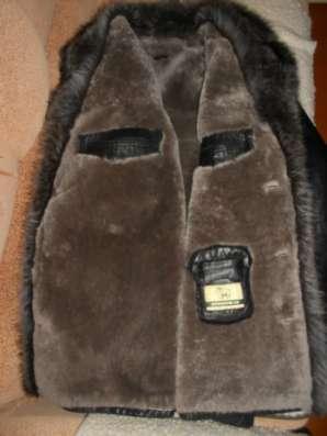 Куртка зимняя р.54-56 в Тамбове Фото 1