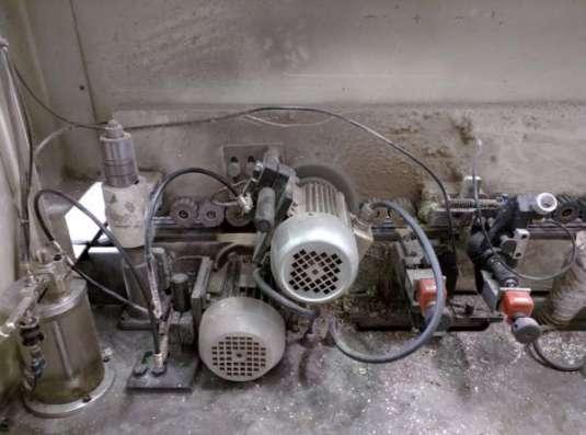 Кромкооблицовочный станок MDZ 515B (WT 4/3)
