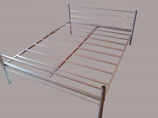 Железные кровати, Кровати металлические для больниц, клиник в Владимире Фото 2