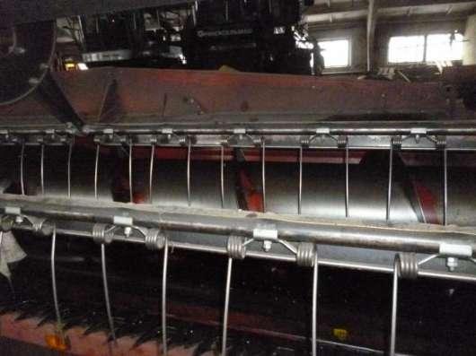Комбайн Палессе GS 812 2010 г. в