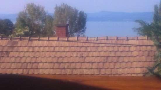 Дом в Курортном посёлке, Венгрия
