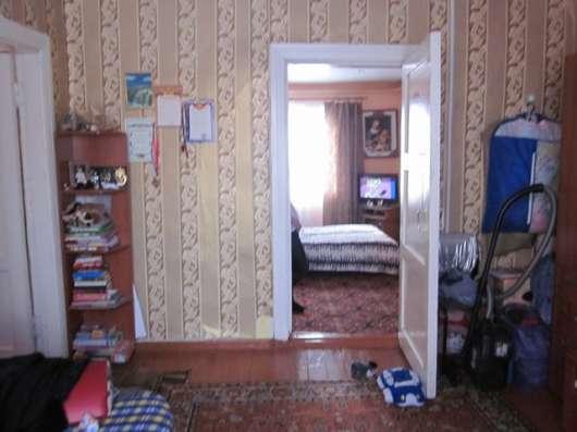 Продам 3-х комнатную кв-ру, Иркутск-2, Шишкина, 7