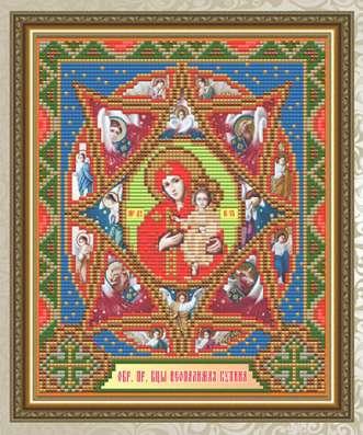 Икона Набор для рукоделия № 13