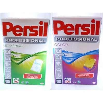 Стиральный порошок Persil Professional