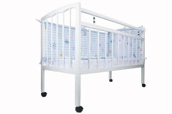 Кроватка без ящиков