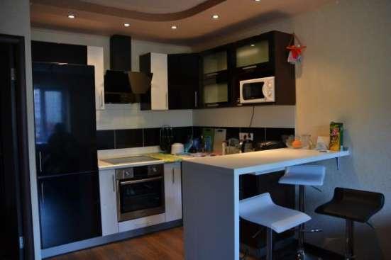 Кухонный гарнитур под заказ в Омске Фото 4