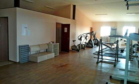 Фитнес центр в г. Севастополь Фото 2