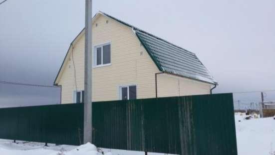 *** Продам дом в Серебряном бору *** в Тюмени Фото 1