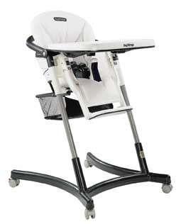 Каркас стул для кормления Peg Perego Prima Pappa Roller