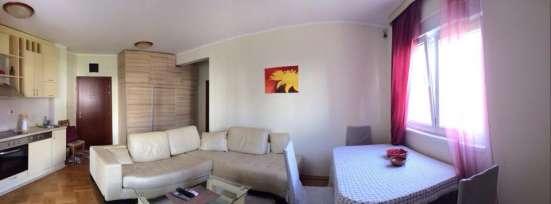 Квартира с 1 спальней в Баре – район Тополица в г. Подгорица Фото 4