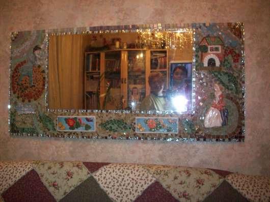Мозаичные пано в Москве Фото 3
