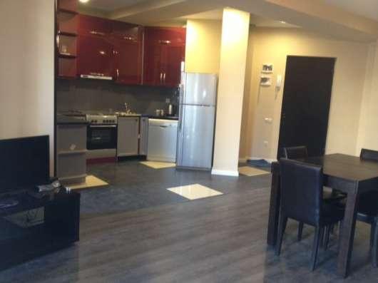 Сдается 3-х комнатная квартира в сентре города