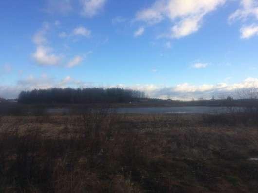 Продаётся земельный участок 15 соток в дер. Сивково, Можайский р-он, 110 км от МКАД по Минскому шоссе.